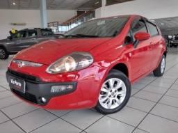 Fiat Punto ATTRACTIVE 1.4 FLEX MANUAL 4P