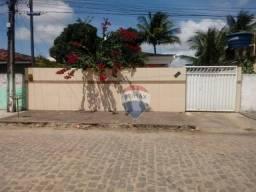 Casa com 2 dormitórios à venda, 101 m² por R$ 150.000,00 - Portal Do Paraiso - Santa Rita/