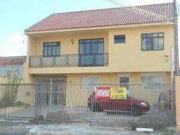 Casa à venda com 3 dormitórios em Pinheirinho, Curitiba cod:50