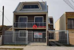 Sobrado com 3 dormitórios à venda, 117 m² por R$ 395.000,00 - Fazendinha - Curitiba/PR