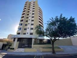 Apartamentos de 3 dormitório(s), Cond. Edifício São Matheus - Araraquara cod: 83582