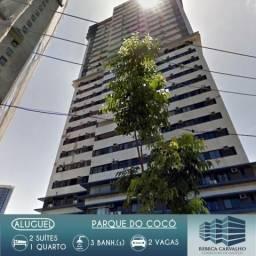 Apartamento com vista para o parque do cocó