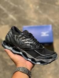 Mizuno Prophecy8 Premium Black Silver (PROMOÇÃO)