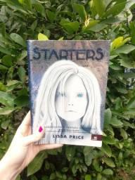 VENDA OU TROCA Livro: STARTERS - Lissa Price