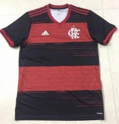 Camisas de times tailandesas (Flamengo)