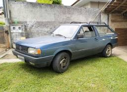 VW Parati GL 1.8 1992