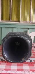 corneta automotiva