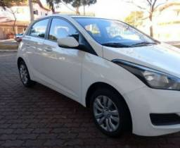 Hyundai HB20 Confort Plus 1.0 2017