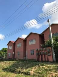 Aluguel sobrado 3 quartos 54 m2 sem taxa de condomínio. Morada do Sol | Itaboraí