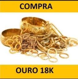 Fazemos  avaliação  de joias em ouro 18k