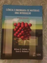 Callister Ciência E Engenharia De Materiais Uma Introdução