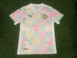 Camisa Puma Senegal 2020/21