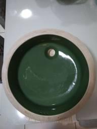 Cuba antiga para banheiro fabricante hervy primeira fábrica de louça do Brasil