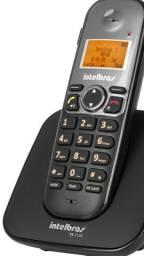 Telefone sem fio digital Intelbras TS 5120 ramal