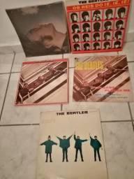 discos The Beatles