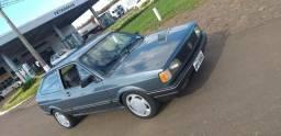 Gol GL turbo forjado 8 bicos 500cv - 1992