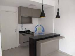 Studio com 1 dormitório para alugar, 33 m² por R$ 2.100,00/mês - Jardim Tarraf II - São Jo