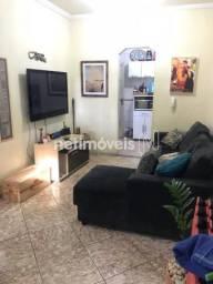 Casa de condomínio à venda com 2 dormitórios em Heliópolis, Belo horizonte cod:777548