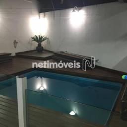 Casa de condomínio à venda com 3 dormitórios em Heliópolis, Belo horizonte cod:718496