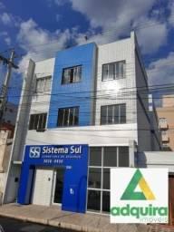 Apartamento com 1 quarto no Sistema Sul - Bairro Centro em Ponta Grossa