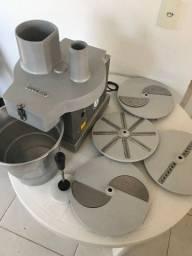 Ralador Beccaro bivolt com 4 discos