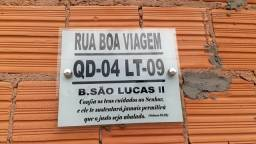 vendo esta casa localizada na rua boa Viagem quadra 4 lote 9 são Lucas 2