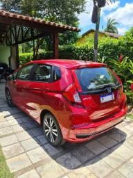 Honda Fit EXL 2019 com 12mil km