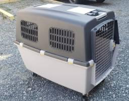 Caixa de Transporte para Cachorro de Grande Porte