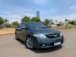 Honda New Civic LXL Automatico 10/11
