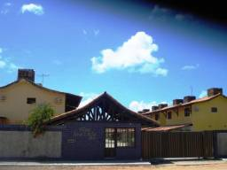 Duplex Mobiliado em Pau Amarelo - Alto Padrão com Ótima Estrutura de Lazer - R$ 1500