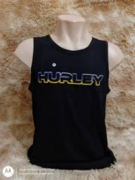 * Camisetas regatas Premium várias marcas!!