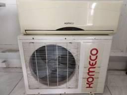 Ar condicionado Komeco