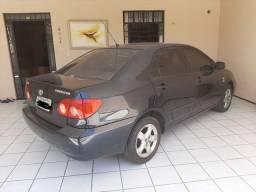 Corolla XEI 1.8 2006/2006 Mec.