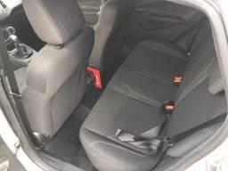 Vendo New Fiesta SE