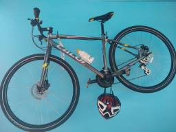 Bicicleta shimano profissional