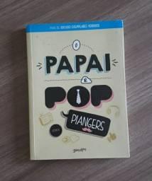 Livro O papai é pop