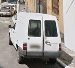 Vendo Fiorino motor Fire 1.3 2003/2004 10 mil