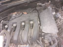 Motor parcial Duster 2.0 2015/2016