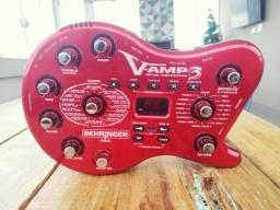 Pedaleira V amp 3 - 220V