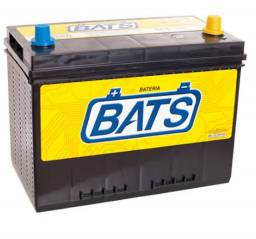 Bateria 90 amp Hilux atendo aos finais de semana