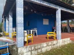 Casa de praia Tabantiga a 200 metros da praia