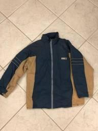 Jaqueta vertical (m / masculino) - vintage