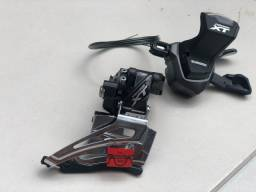 Deore XT M8000 - zero bala