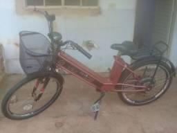 Vende-se Bicicleta Elétrica Scooter Brasil.  R$ 1.100a vista R$ 1.225 no cartão