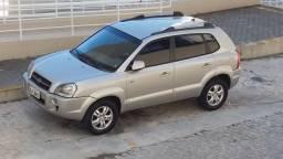 Tucson 4x4 V6 2008 - O melhor de Natal