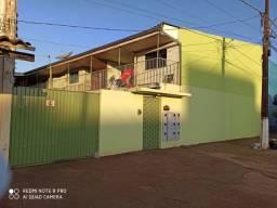 Alugo apartamento , centro Ponta Porã MS