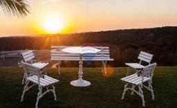 Vendo Lote no Condomínio Villa Jardim - Construa sua casa dos sonhos!