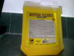 Neutral Cleaner - Limpador Neutro
