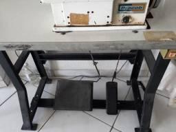 Máquina cobertura industrial