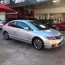 Civic Sedan LXL 1.8 Flex 2010/2010